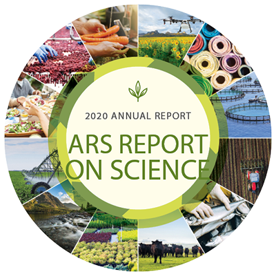 ARS Annual Report on Science