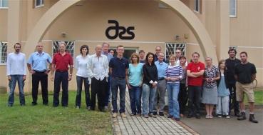 EBCL Staff