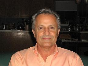 photo of Paul Doraiswamy