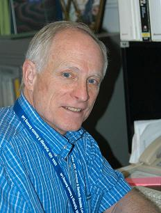 photo of Ralph T. Roberts