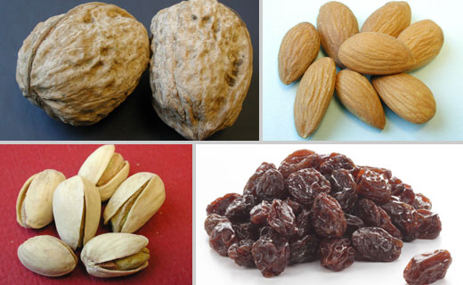 The <b>Foodborne Toxin Detection and Prevention Research Unit</b> focuses on improving safety, quality and exportability of high value agricultural products, such as almonds, pistachios, walnuts and raisins.