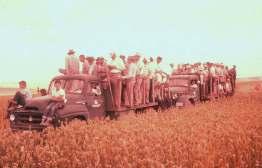 Pendleton Oregon History | RM.