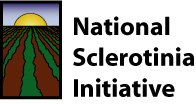 National Sclerotinia Initiative Logo