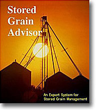 Stored Grain Advisor