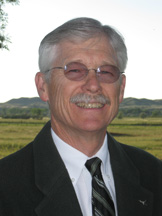 Dr. Mark Petersen