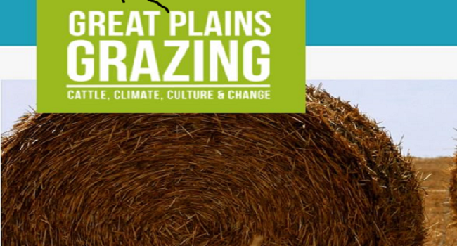 Great Plains Grazing CAP