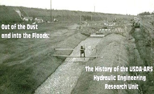 Hydraulic Engineering Research History