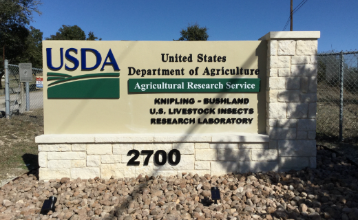 Welcome to the Knipling-Bushland US. Livestock Insects Research Laboratory!