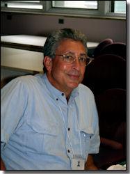 Dr. James Becnel