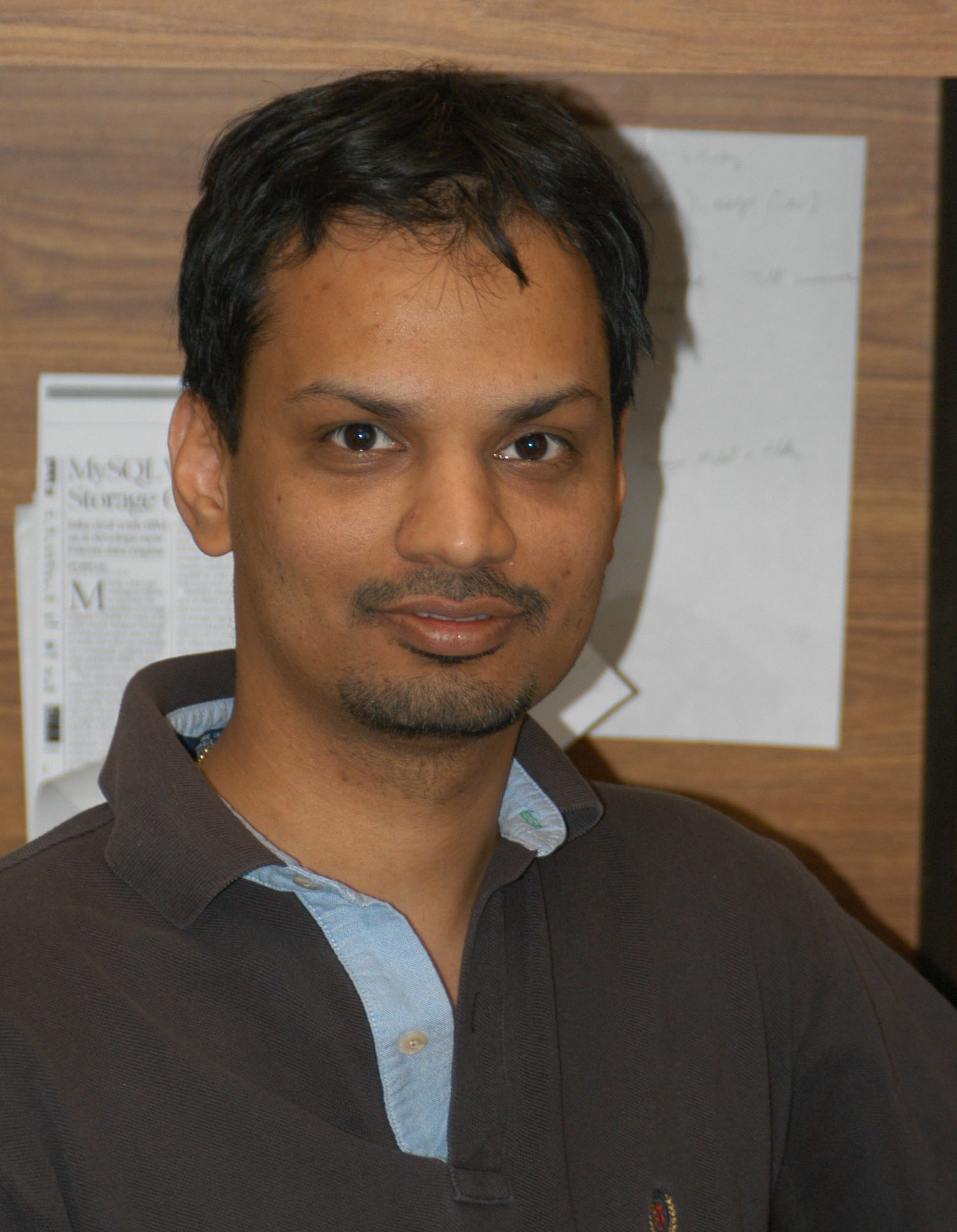 photo of Sushil Milak