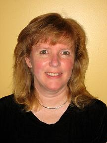 photo of Martha Anderson