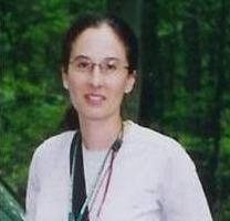 photo of Megan Lang