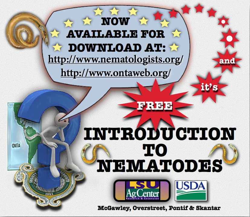 Introduction To Nematodes