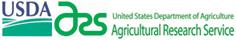 USDA-ARS logo