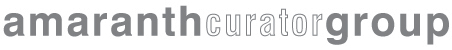 Amaranth Curator Group logo