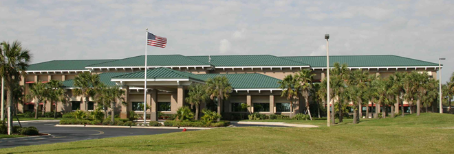 U.S. Horticultural Research Laboratory--Fort Pierce, Florida