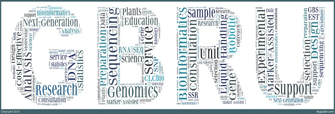 Genomics and Bioinformatics Research Unit