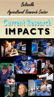 Current Research Impacts Booklet