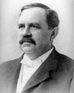 Wilbur O. Atwater