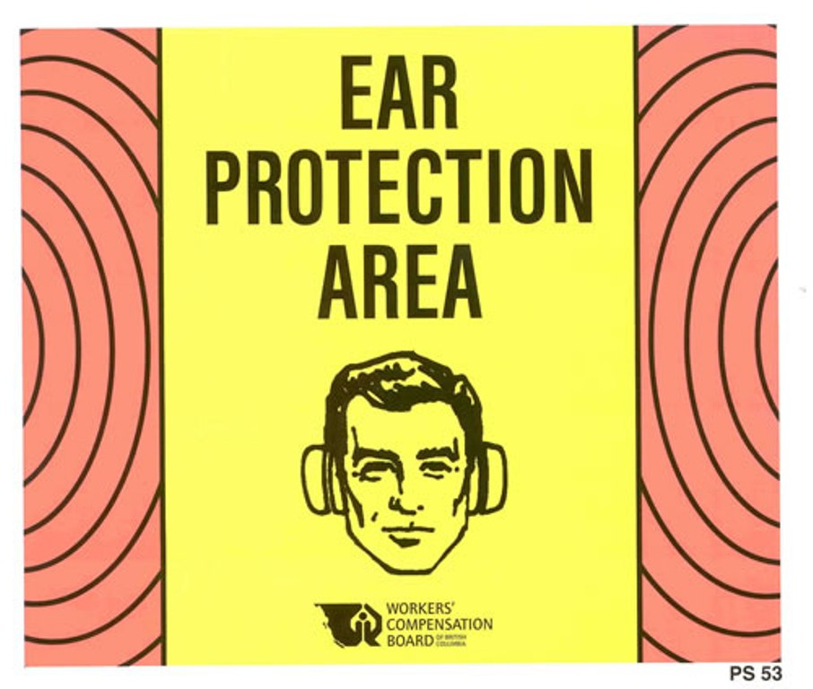 Hearing Conservation Programs : USDA ARS