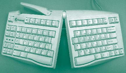 alterntative keyboard