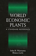 World Economic Plants book