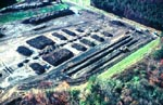 Photo: Beltsville composting facility