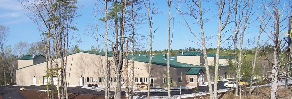 USDA NCWMAC Franklin, ME