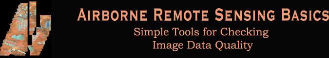 Remote Sensing Basics Logo