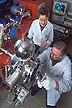 Thermal ionization mass spectrometry