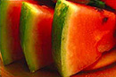 Photo: Melon Slices