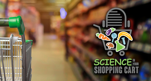 science in your shopping cart logo