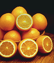 photo of Ambersweet oranges