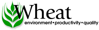 Wheat Project Masthead