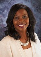 Chavonda Jacobs-Young, ARS Administrator