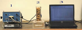 In-shell Peanut Moisture Measurement