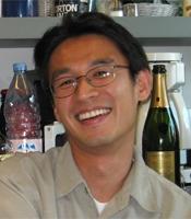 Takao Kasuga