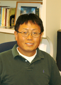 Baozhu Guo, Research Plant Pathologist