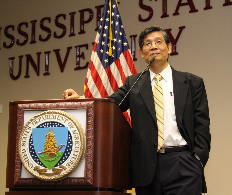 Picture of Dr. Simon Liu