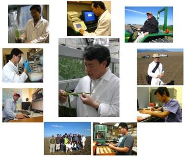 Dr. Chen & Staff