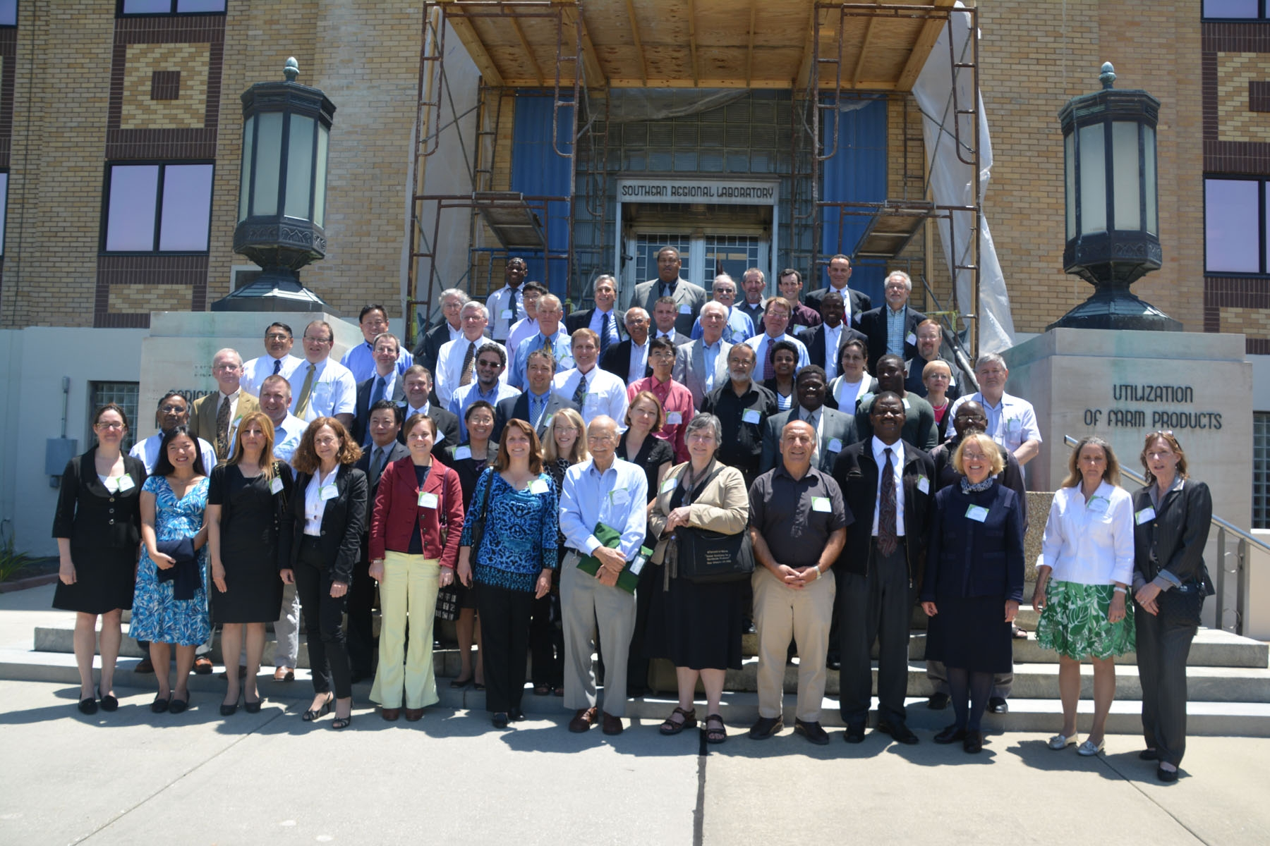 Aflatoxin International Workshop May 2013