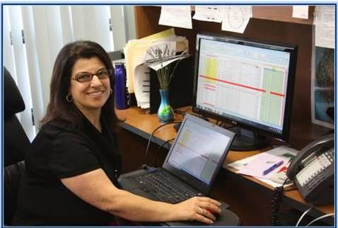 Dr. Nahla Bassil