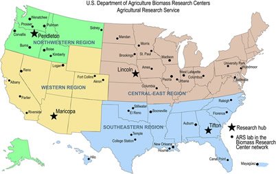 for information about the three regional biom research centers ociated with the u s forest service please click here
