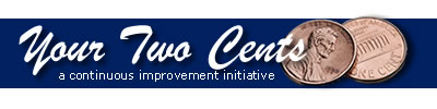 Your Two Cents Website - http://www.ars.usda.gov/yourtwocents/