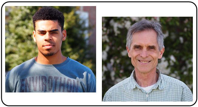 Matt Eicholtz & Eric Brewer