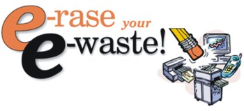 E-waste graphic