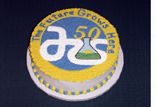 Link to photo of ARS 50th Anniversary.