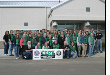 Link to photos of CERT Training.