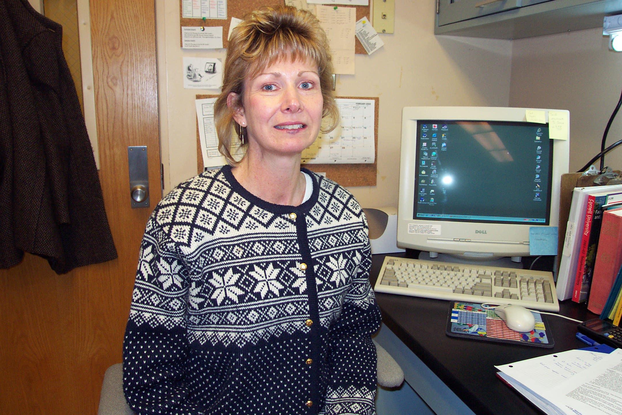 Susan Sheffer