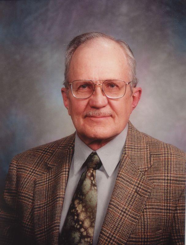 Harold R. Duke